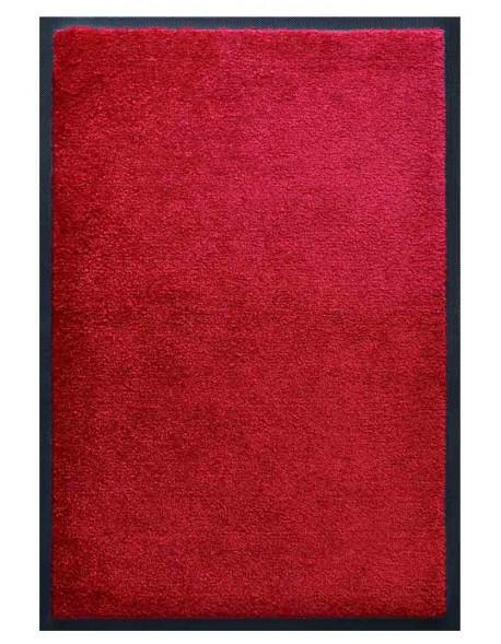 TAPIS D'ACCUEIL - NYLON UNI FUCHSIA - Rectangulaire 60 x 90cm