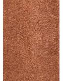PAILLASSON Haut-de-gamme - Nylon marron - Rectangulaire 50 x 75cm