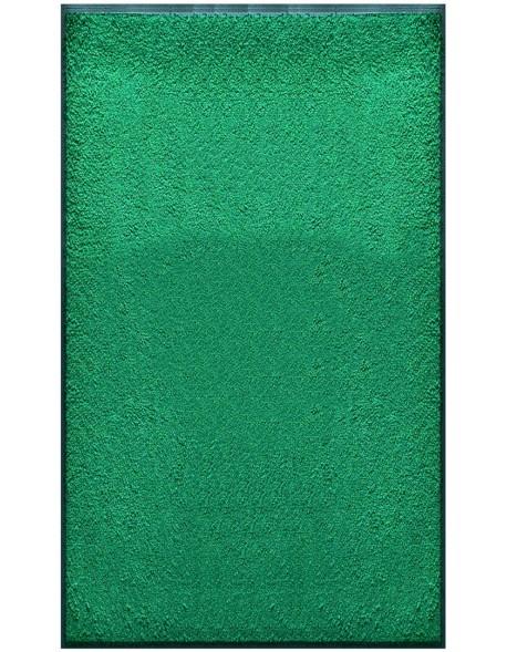PAILLASSON Haut-de-gamme - Nylon vert clair - Rectangulaire 90x150cm