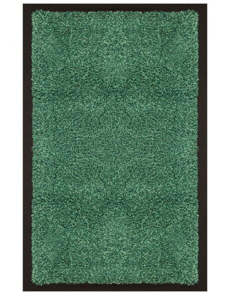 TAPIS D'ENTRÉE COTON - 50x75cm - PREMIUM VERT