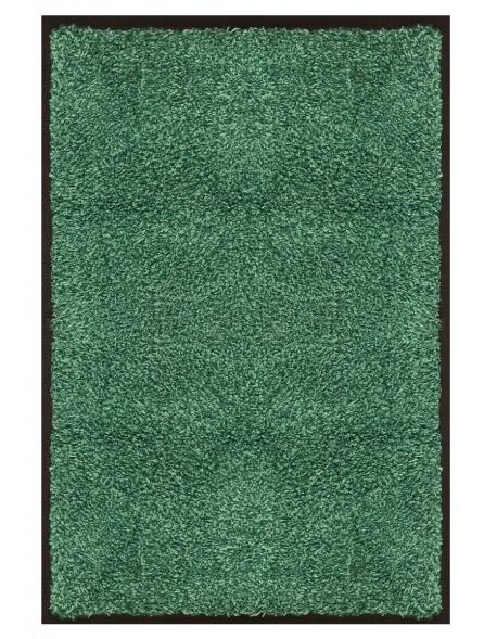 TAPIS D'ENTRÉE COTON - 120x180cm - PREMIUM VERT