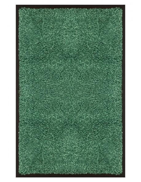 TAPIS D'ENTRÉE COTON - 80x120cm - PREMIUM VERT