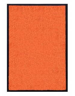 TAPIS PREMIUM NYLON UNI - COULEUR ORANGE
