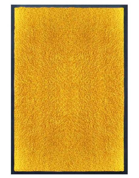 Tapis Premium Nylon Uni - Jaune Pamplemousse en vente sur Tapis de Propreté