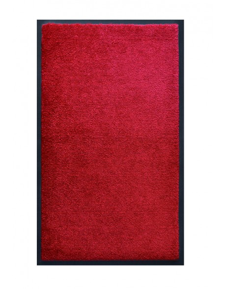 TAPIS DE SALLE DE BAINS - NYLON UNI FUSHIA - Rectangulaire 50 x 120cm
